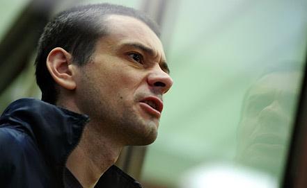 Сергей Помазун, фото ИТАР-ТАСС/ Зураб Джавахадзе