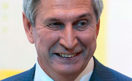 Иван Мельников. Фото ИТАР-ТАСС/ Михаил Метцель