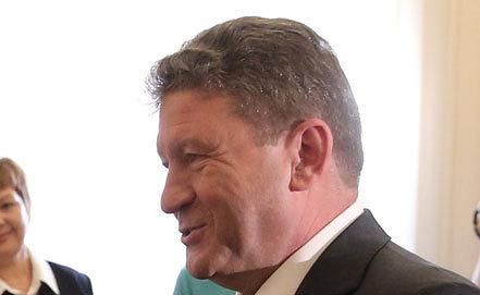 Ирек Вильданов. Фото ИТАР-ТАСС/Денис Вышинский