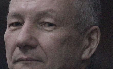 Виктор Контеев. Фото ИТАР-ТАСС/ Донат Сорокин