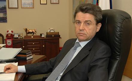 Официальный представитель Следственного комитета РФ Владимир Маркин. Фото ИТАР-ТАСС/ Борис Кавашкин