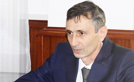 Ахмед Котиев. Фото ИТАР-ТАСС/ пресс-служба правительства РИ