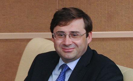 Сергей Швецов. Фото ИТАР-ТАСС/Александра Мудрац