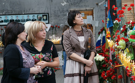 Фото ИТАР-ТАСС/Владимир Мукагов