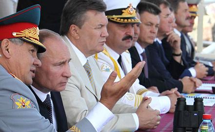Фото ИТАР-ТАСС/Климентьев Михаил