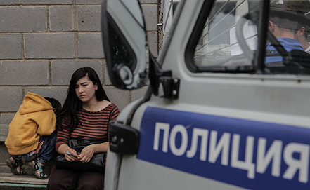Фото из архива ИТАР-ТАСС/ Георгий Андреев