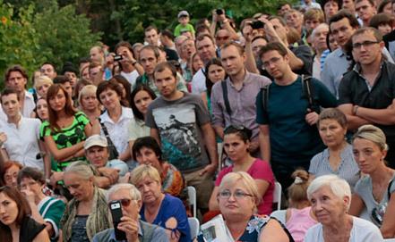 Фото ИТАР-ТАСС/ Михаил Метцель