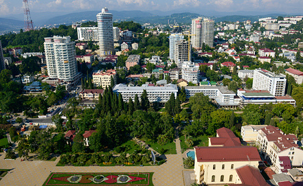 Фото ИТАР-ТАСС/Лебедев Артур