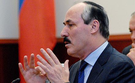 Фото ИТАР-ТАСС/ Магомед Хазамов/ NewsTeam