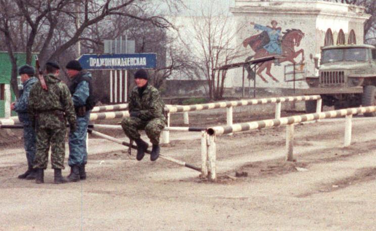 Фото из архива ИТАР-ТАСС/ Руслан Майсигов