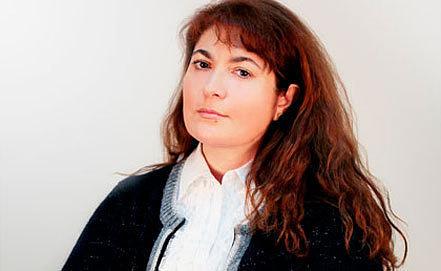 Светлана Лолаева. Фото SUP/Егор Савинцев