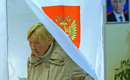Фото ИТАР-ТАСС/ Валерий Шарифулин
