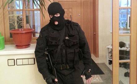 Фото пресс-службы ГУ МВД по Свердловской области
