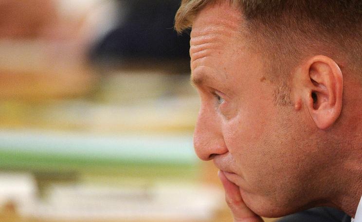 Дмитрий Ливанов. Фото ИТАР-ТАСС/ Михаил Климентьев