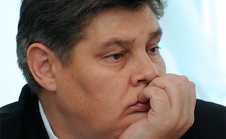 Александр Уфимцев. Фото znak.com/ Вадим Ахметов
