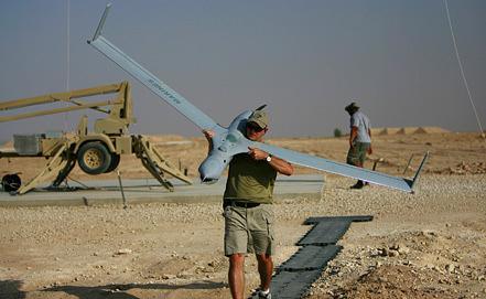 Фото EPA/Gunnery Sgt. Chad McMeen