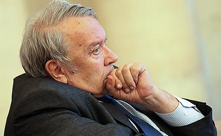 Президент РАН Владимир Фортов.   Фото ИТАР-ТАСС/ Артем Коротаев