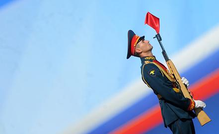 Фото ИТАР-ТАСС/Карпов Сергей