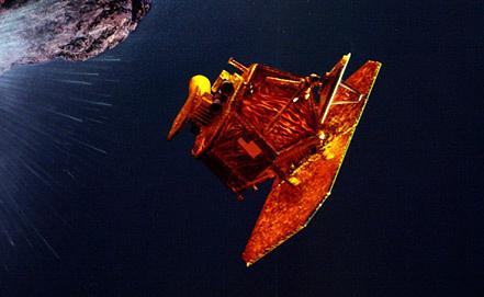Фото EPA/NASA / JPL / HANDOUT