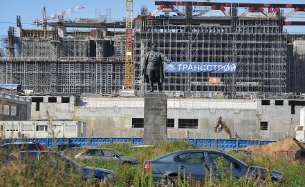 Фото ИТАР-ТАСС/Юрий Белинский