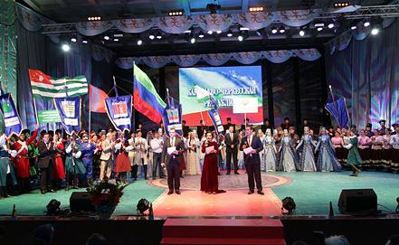 Фото пресс-службы главы и правительства КБР