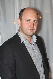 Андрей Пелогейко. Фото пресс-службы ООО «Тамерлан»