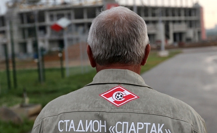 Фото ИТАР-ТАСС/ Сергей Фадеичев