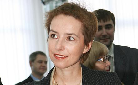 Ольга Дергунова. Фото ИТАР-ТАСС/ Михаил Фомичев