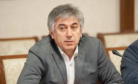 Эдуард Акопян. Фото lenobl.ru