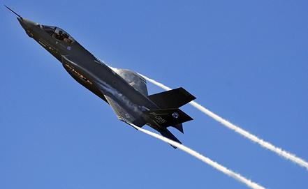 Фото EPA/US AIR FORCE