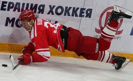Виктор Бобров. Фото ИТАР-ТАСС/Станислав Красильников
