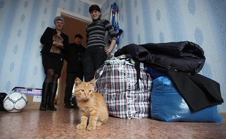 Фото ИТАР-ТАСС/Рюмин Александр