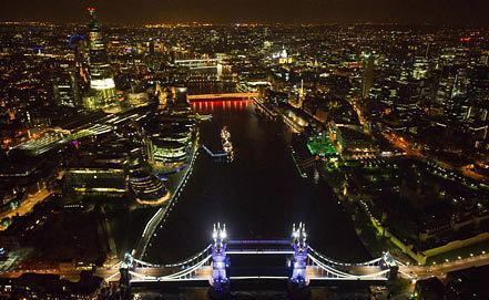 Фото AP/Simon Kennedy/City of London Corporation