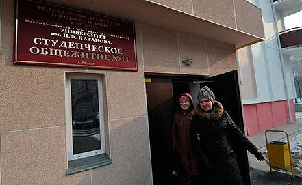 Фото ИТАР-ТАСС/ Александр Колбасов