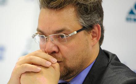 Владимир Владимиров. Фото ИТАР-ТАСС/Валерий Шарифулин