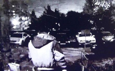 Фото ИТАР-ТАСС/ Фото с видеокамеры наблюдения/ ГУ МВД РФ по городу Москве