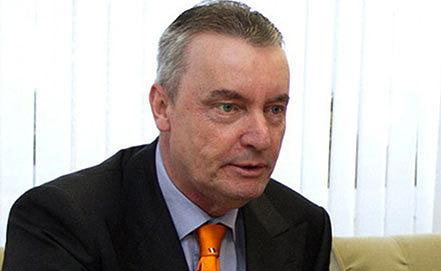 Онно Элдеренбос, Фото ИТАР-ТАСС/ Сергей Лукьянов