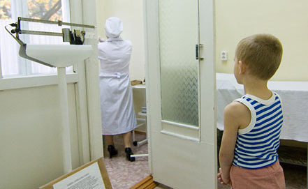 Фото из архива ИТАР-ТАСС/ Денис Русинов