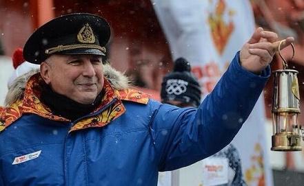 """Фото Оргкомитет """"Сочи 2014"""""""