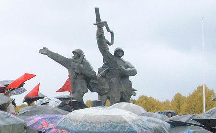 Фото из архива Владимира Старкова (ИТАР-ТАСС)