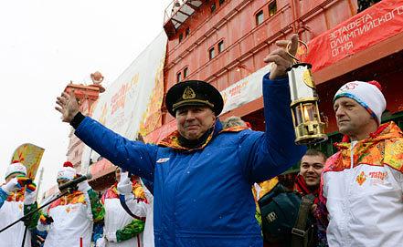 Фото ИТАР-ТАСС/ Лев Федосеев