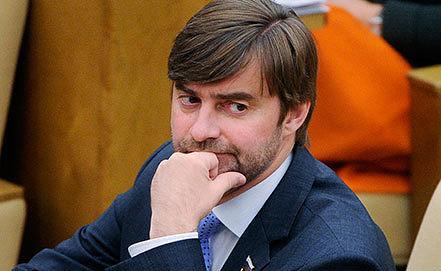 Сергей Железняк. Фото ИТАР-ТАСС/ Александра Мудрац