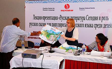 Фото ИТАР-ТАСС/ Александр Антипин