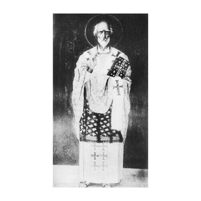 Патриарх Фотий