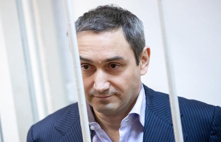 Константин Ромаданов